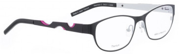 Bellinger NEWMOON-3-9095 Glasses in Black