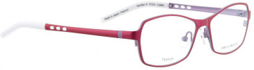 Bellinger SANDLAU-8-6668 Glasses in Pink Pearl