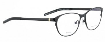 Bellinger SHINYSAND-2-9000 Glasses in Black