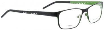 Bellinger SUNBEE-9137 Glasses in Shiny Black