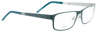 Bellinger VENT-2-7541 Glasses in Shiny Grey