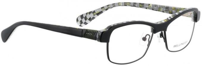 Bellinger BOUNCE-JFK-1-903 Glasses in Black