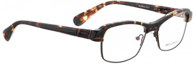 Bellinger BOUNCE-JFK-1-209 Glasses in Dark Brown Tortoiseshell