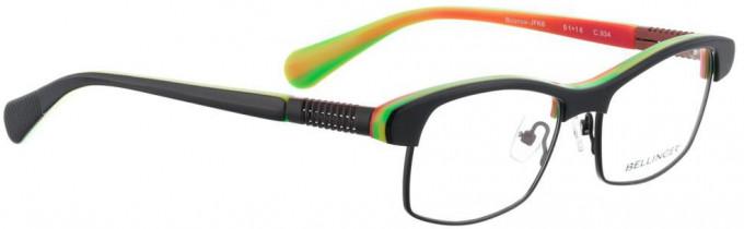 Bellinger BOUNCE-JFK-6-934 Glasses in Black