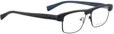 Bellinger BOUNCE-JFK-7-444 Glasses in Black