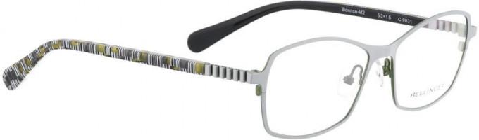 Bellinger BOUNCE-M2-9831 Glasses in White Pearl