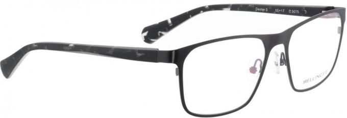 Bellinger DEXTER-3-9075 Glasses in Black