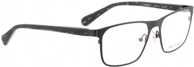 Bellinger DEXTER-3-7917 Glasses in Grey
