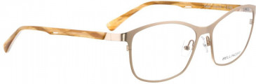 Bellinger EAGLE-9700 Glasses in Matt Gold
