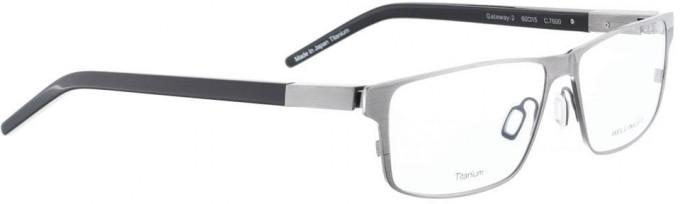 Bellinger GATEWAY-2-7600 Glasses in Grey
