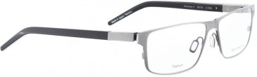 Bellinger XL Titanium Ready-Made Reading Glasses