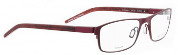 Bellinger GATEWAY-3-6900 Glasses in Aubergine