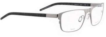 Bellinger GATEWAY-4-7600 Glasses in Grey