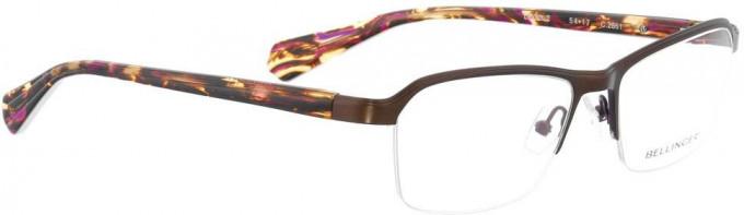 Bellinger LEVELS-2-2861 Glasses in Brown
