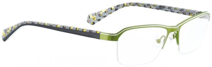 Bellinger LEVELS-2-3100 Glasses in Green