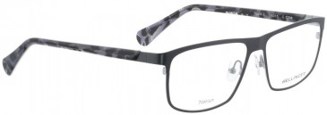 Bellinger RAPID-2-7298 Glasses in Matt Grey/Silver