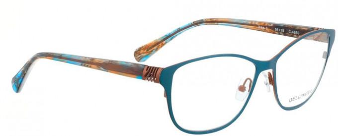 Bellinger RIBS-2-4850 Glasses in Ocean/Orange