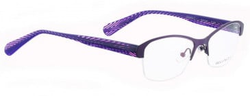 Bellinger SELENE-1-64 Glasses in Purple