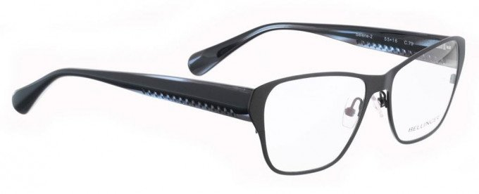 Bellinger SELENE-2-79 Glasses in Grey