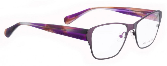 Bellinger SELENE-2-68 Glasses in Purple pearl