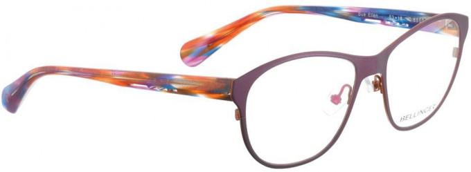 Bellinger SUEELLEN-6850 Glasses in Purple