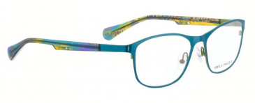 Bellinger TRIM-7910 Glasses in Matt Dark Grey