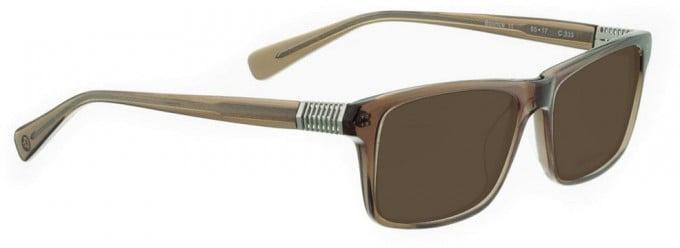 Bellinger BOUNCE-11-333 Sunglasses in Green