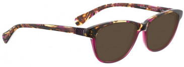 Bellinger BOUNCE-16-697 Sunglasses in Purple Pattern