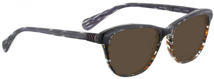 Bellinger BOUNCE-17-603 Sunglasses in Acetate Mix