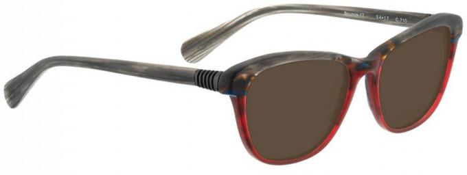 Bellinger BOUNCE-17-710 Sunglasses in Matt Acetate Mix