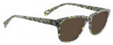 Bellinger Plastic Prescription Sunglasses