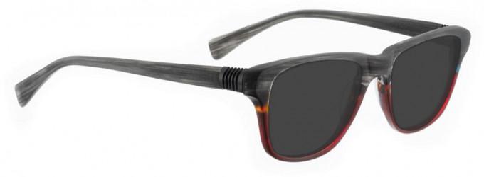Bellinger BOUNCE-20-710 Sunglasses in Matt Grey Acetate Mix