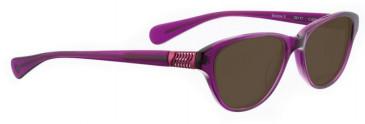 Bellinger BOUNCE-9-629 Sunglasses in Purple