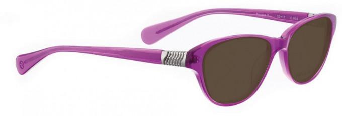 Bellinger BOUNCE-9-664 Sunglasses in Purple