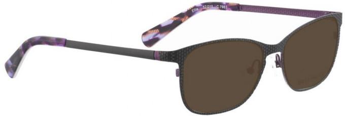 Bellinger ELLIE-7963 Sunglasses in Grey