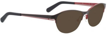 Bellinger SKY-2713 Sunglasses in Brown
