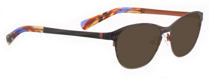 Bellinger STELLA-1-6550 Sunglasses in Aubergine