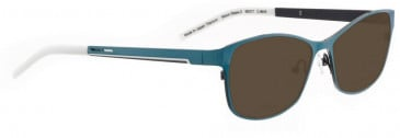 Bellinger Titanium Prescription Sunglasses