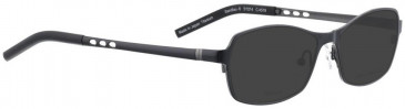 Bellinger SANDLAU-8-6668 Sunglasses in Pink Pearl