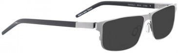 Bellinger GATEWAY-2-7600 Sunglasses in Grey