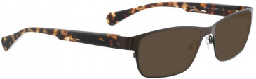 Bellinger GENTS-1-2800 Sunglasses in Brown