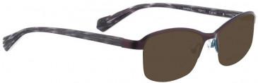 Bellinger LEVELS-1-6145 Sunglasses in Purple