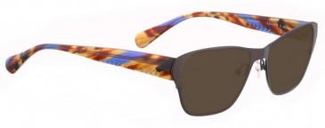Bellinger SELENE-2-28 Sunglasses in Brown