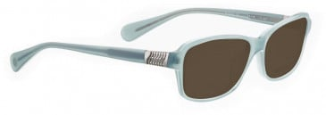 Bellinger BOUNCE-10-407 Sunglasses in Light Blue