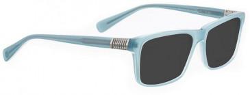 Bellinger BOUNCE-11-407 Sunglasses in Light Blue
