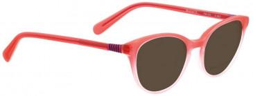 Bellinger BOUNCE-13-667 Sunglasses in Matt Gradient