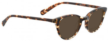 Bellinger BOUNCE-13-667 Sunglasses in Matt Gradient