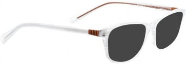 Bellinger BOUNCE-15-951 Sunglasses in White