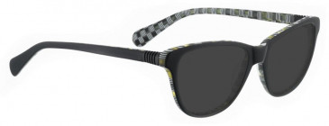 Bellinger BOUNCE-19-905 Sunglasses in Black