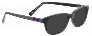 Bellinger BOUNCE-2-708 Sunglasses in Grey